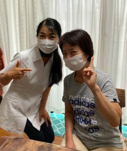 まり子さん5
